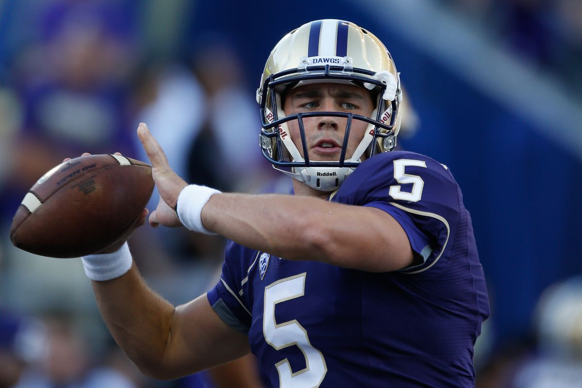 Is QB Jeff Lindquist ready to break-out?