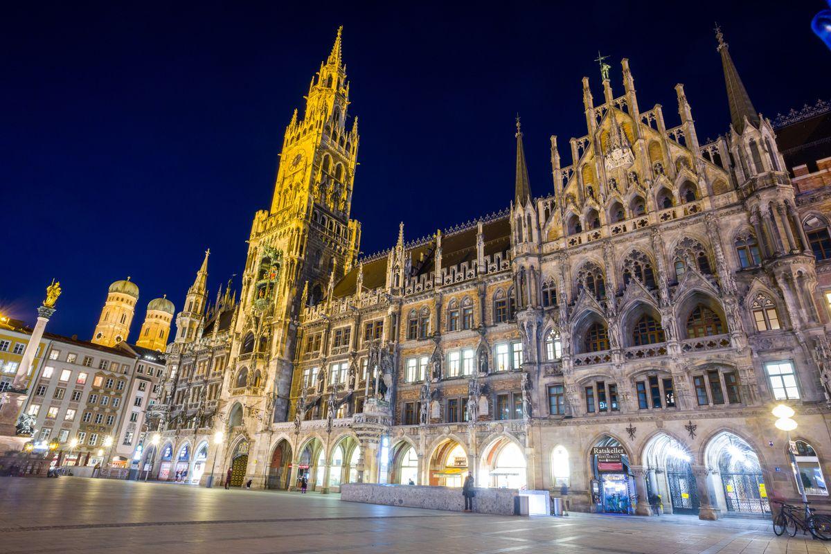 Coronavirus - Munich