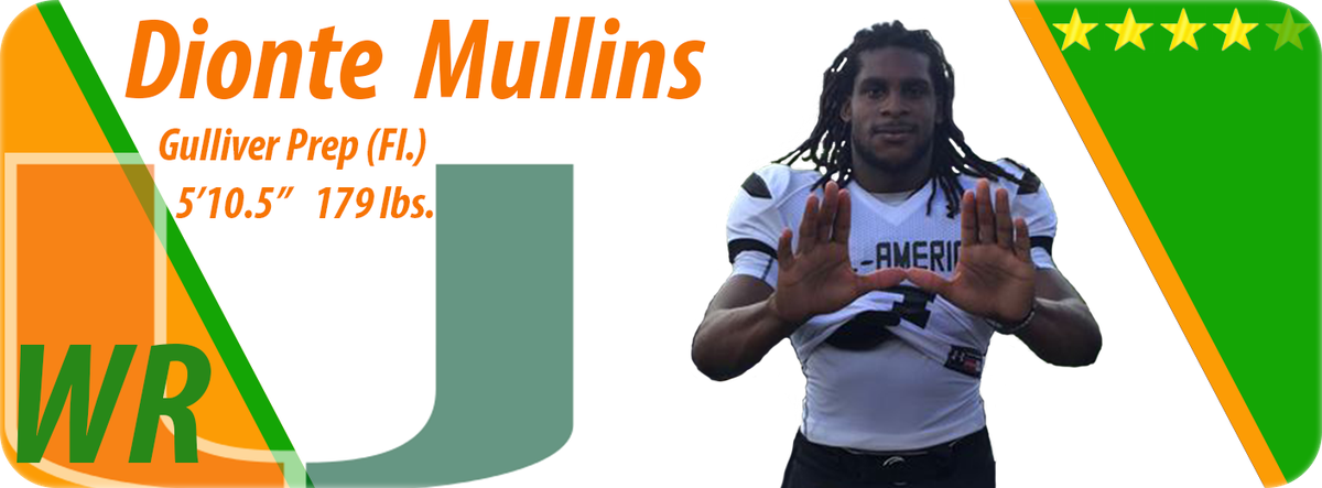 Mullins card