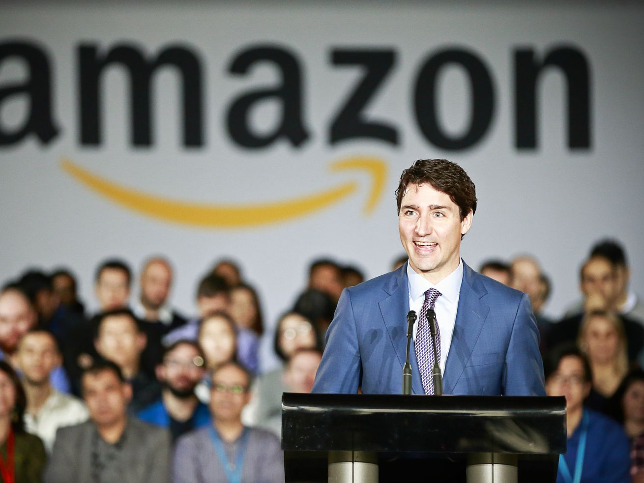 Canada is becoming a tech hub. Thanks, Donald Trump!
