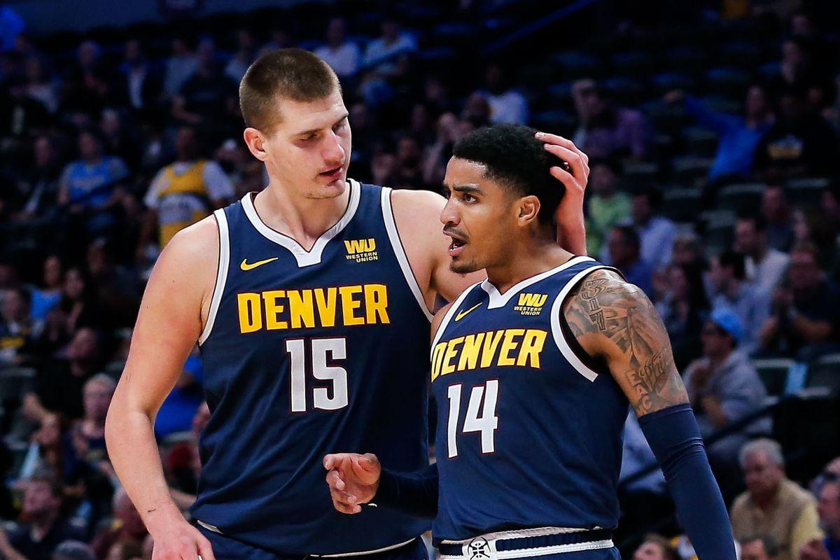 ec6609d4582a6 The annual Denver Nuggets NBA trade value power rankings - Denver Stiffs