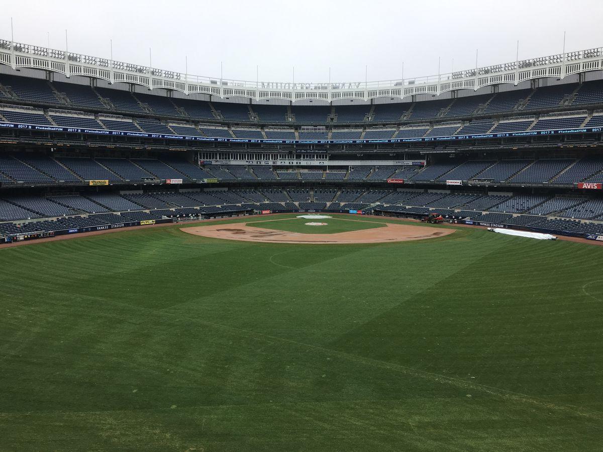 Where To Eat At Yankee Stadium 2018 Edition Eater Ny
