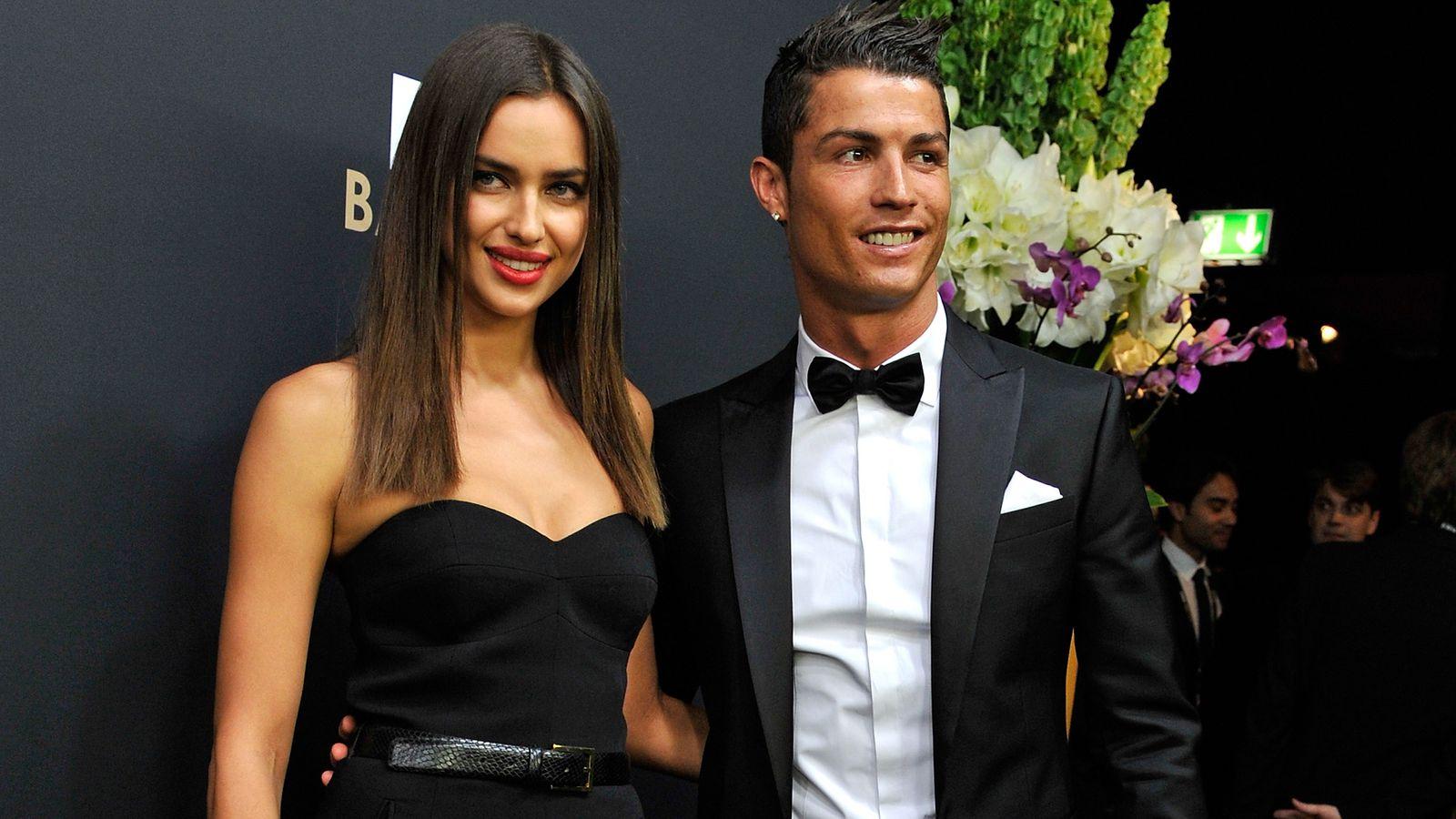 Backheel Breakfast: Sepp Blatter allegedly dated Cristiano