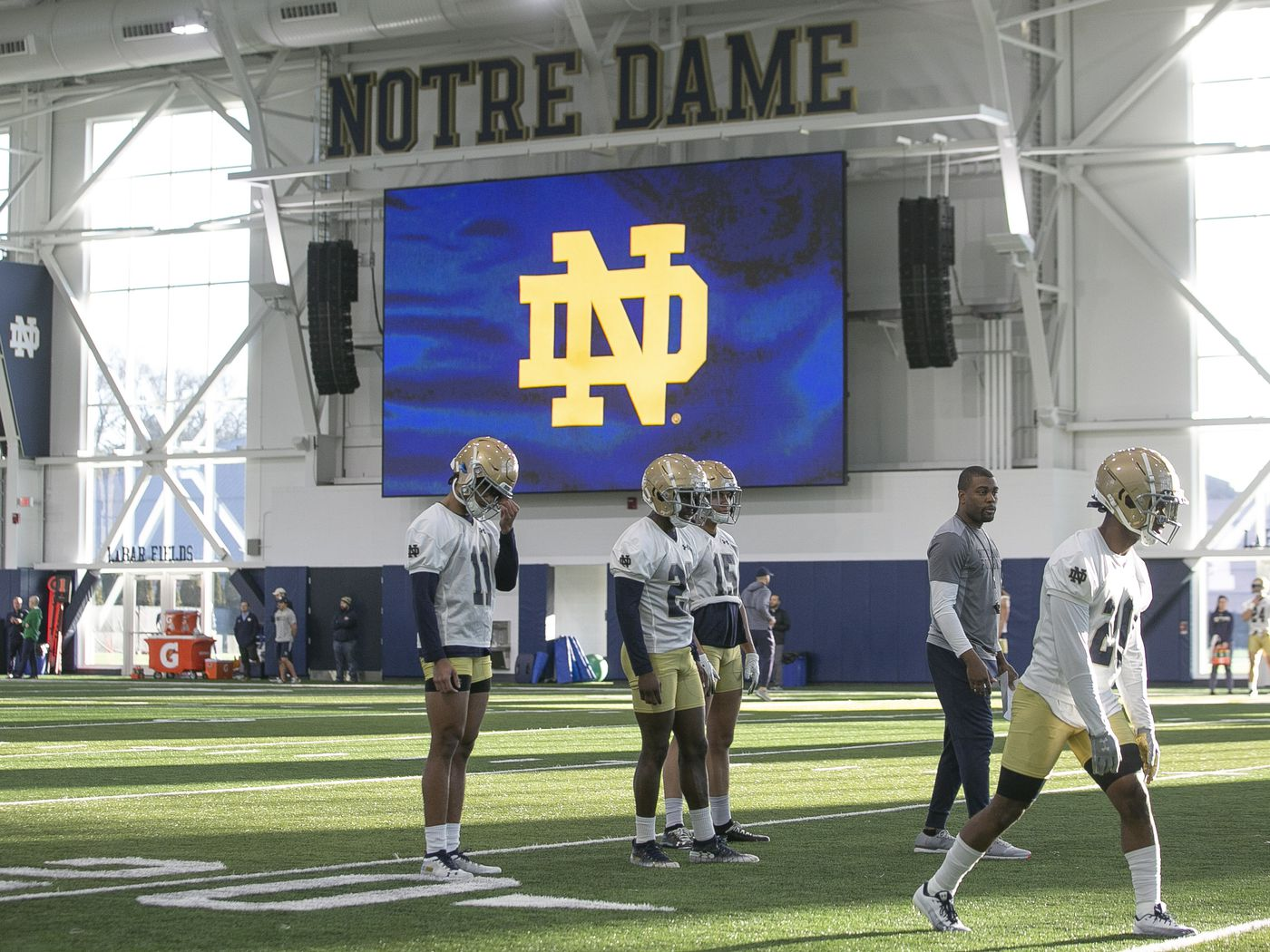 Podcast Breaking Down Florida State Vs Notre Dame Offense And Defense Tomahawk Nation