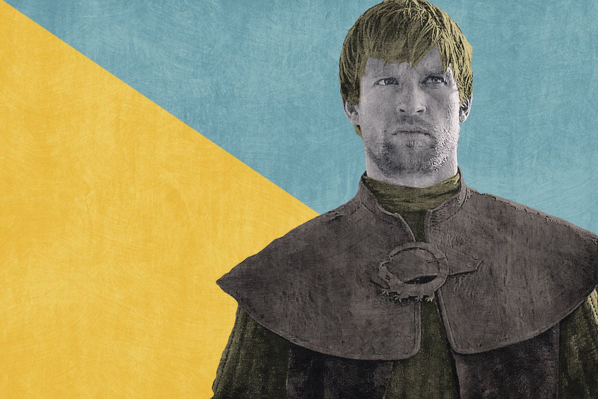 'Game of Thrones' Season 8: Howland Reed's Secrets - The ...  'Game of Thro...