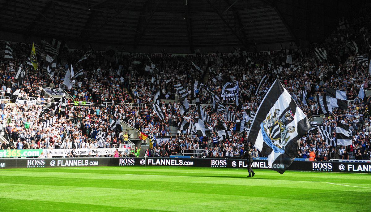Newcastle United v Huddersfield Town: Sky Bet Championship