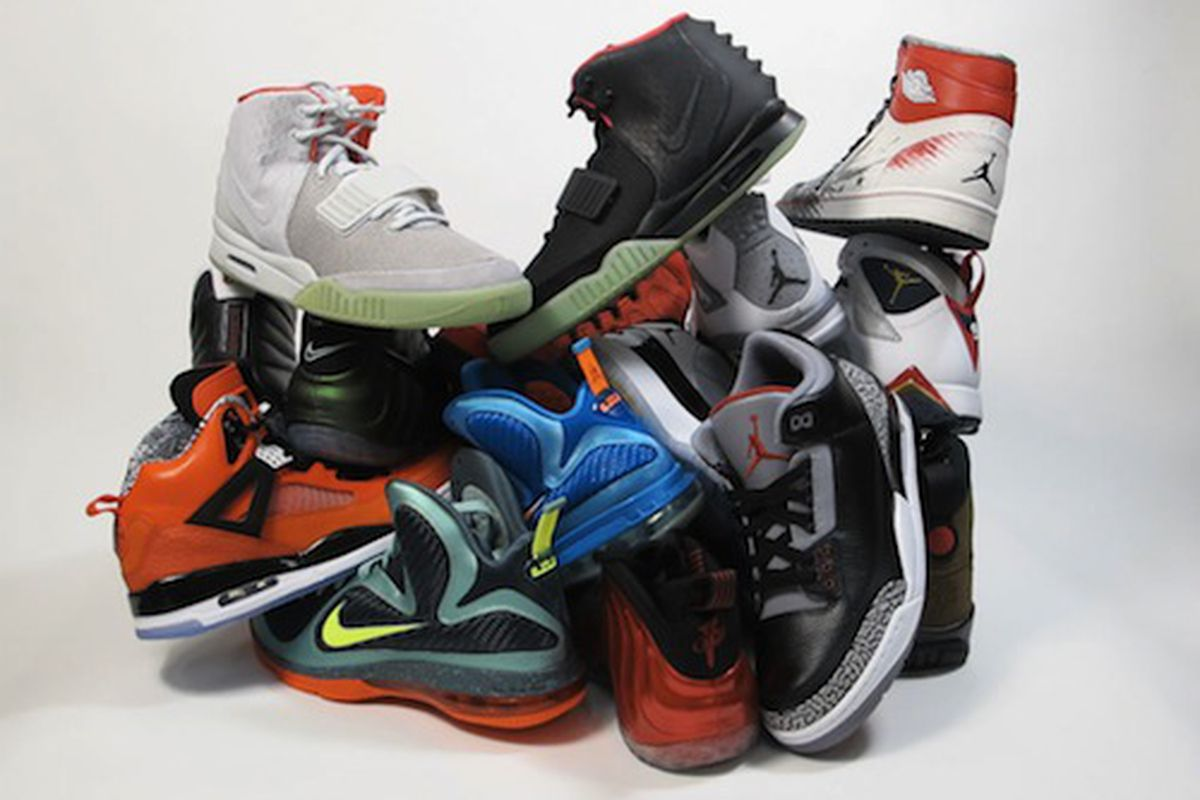 """Image credit: <a href=""""http://solecollector.com/"""">Sole Collector</a>"""