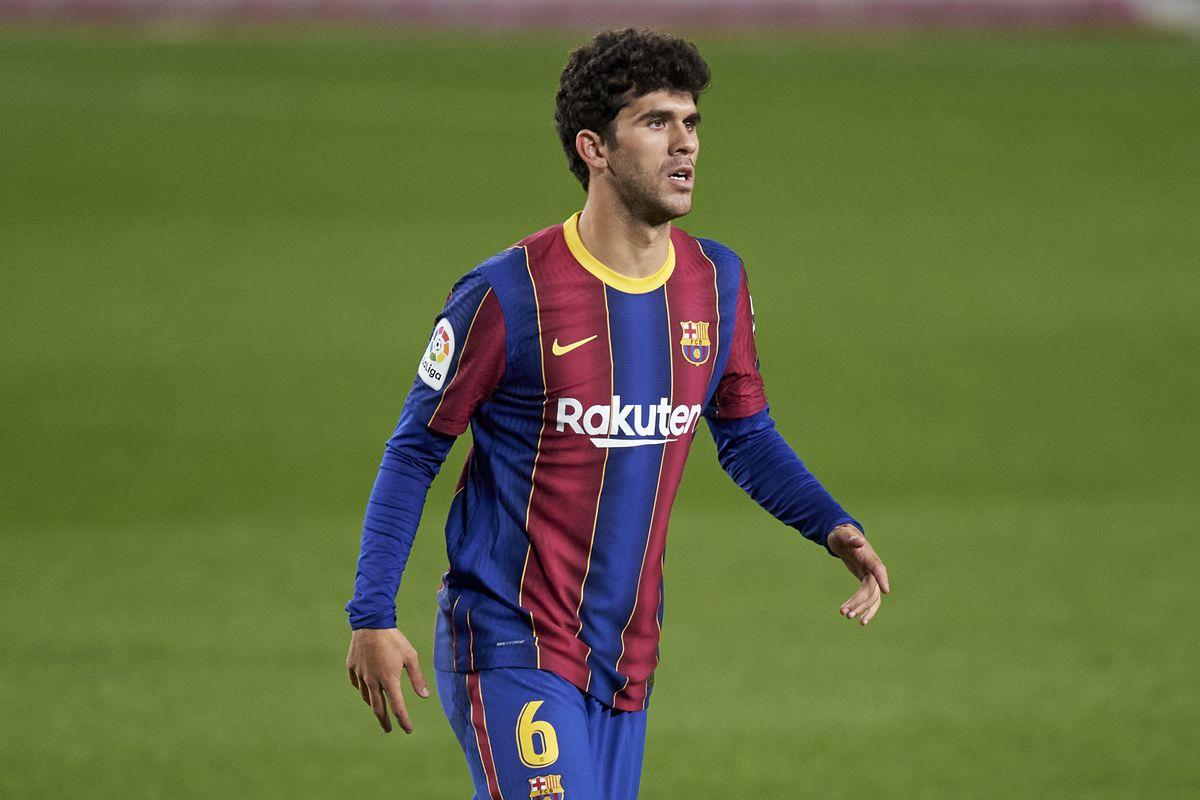 ESP: FC Barcelona - Real Sociedad. La Liga Santander