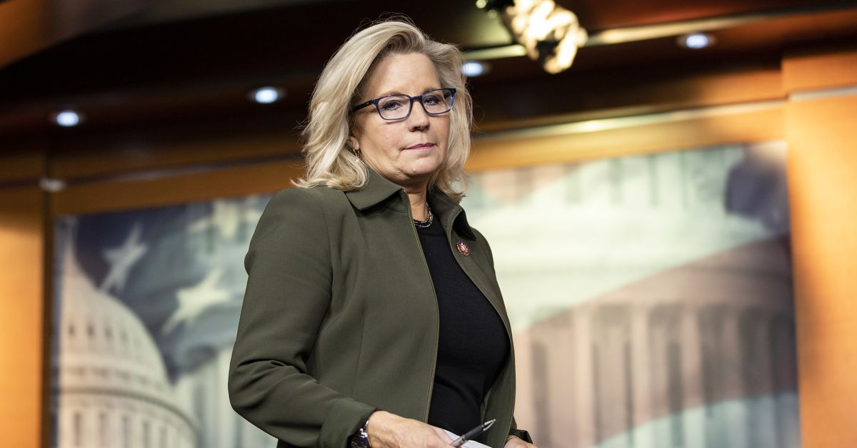 Liz Cheney asks Fox News viewers to reject Trump after being censured by her state party – Vox.com