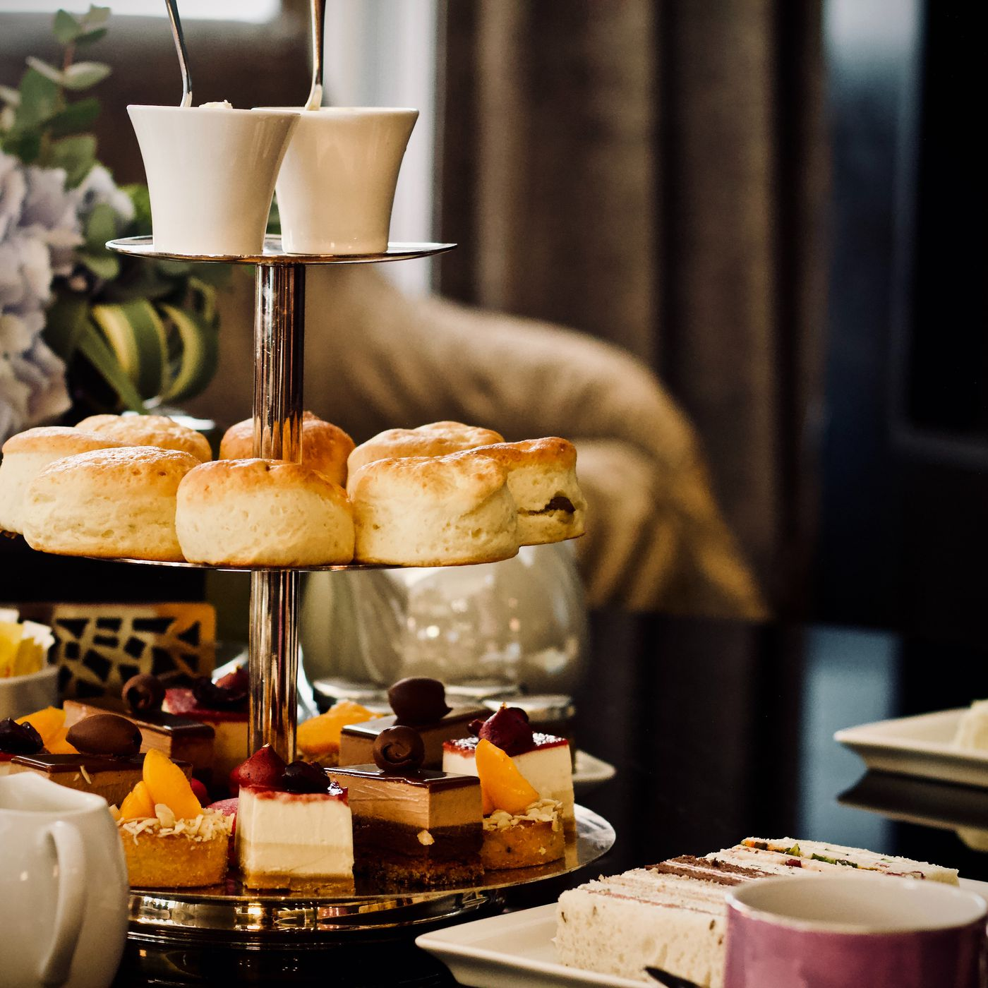 The Best 8 Spots For High Tea In South Florida Eater Miami