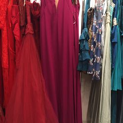 Notte gown, $295 (from $1,295)