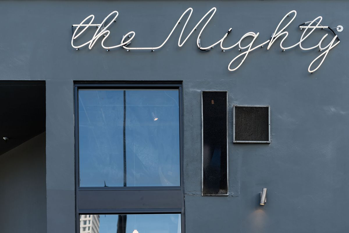 The Mighty Adds Muscle to Downtown\'s Already Strong Dining Scene ...