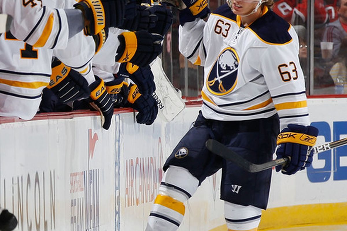 Hopefully this article will help you understand why this guy hasn't been poached away from the Sabres.