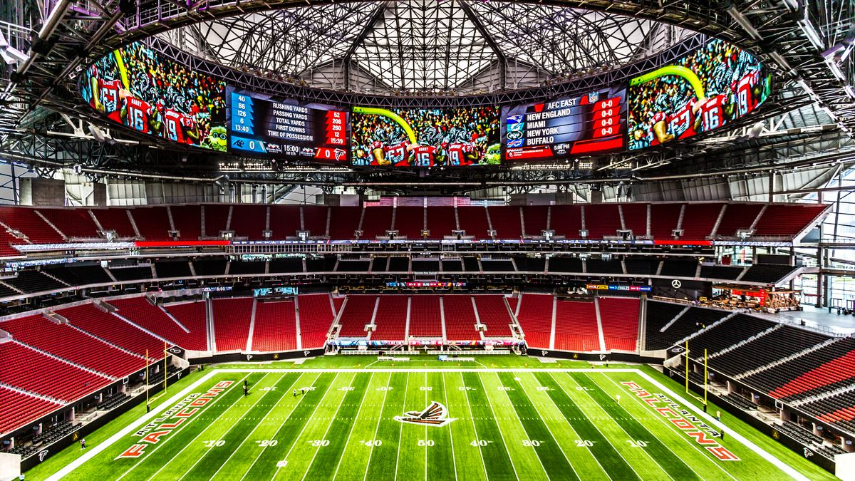 Super Bowl 2019 Parties And Events In Atlanta Eater Atlanta