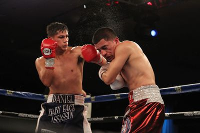 IMG 2205 - Roman, Doheny look to steal the show in unification fight