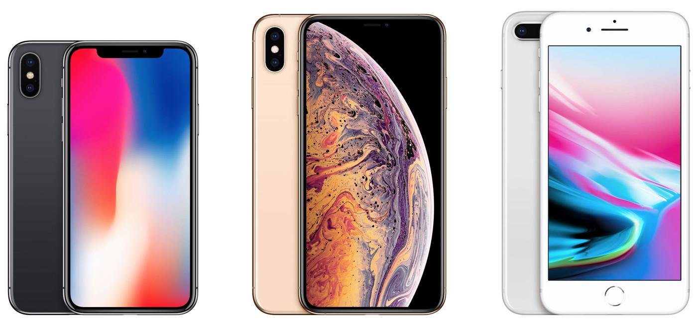 iPhone XS vs  XS Max vs  XR: how to pick between Apple's three new