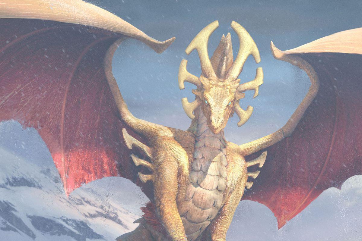 comic-con  dragon prince team reveals new season  spinoff books  footage