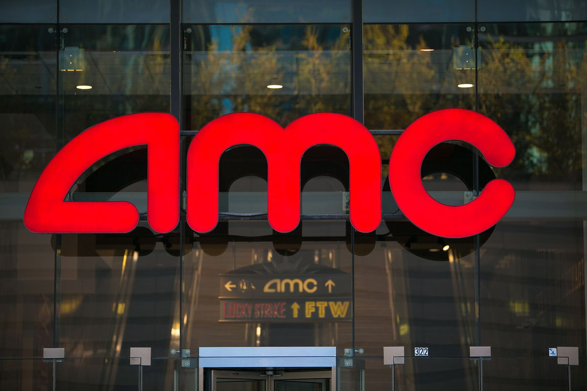 Amc Theatres Decides Against Allowing Texting During Movies