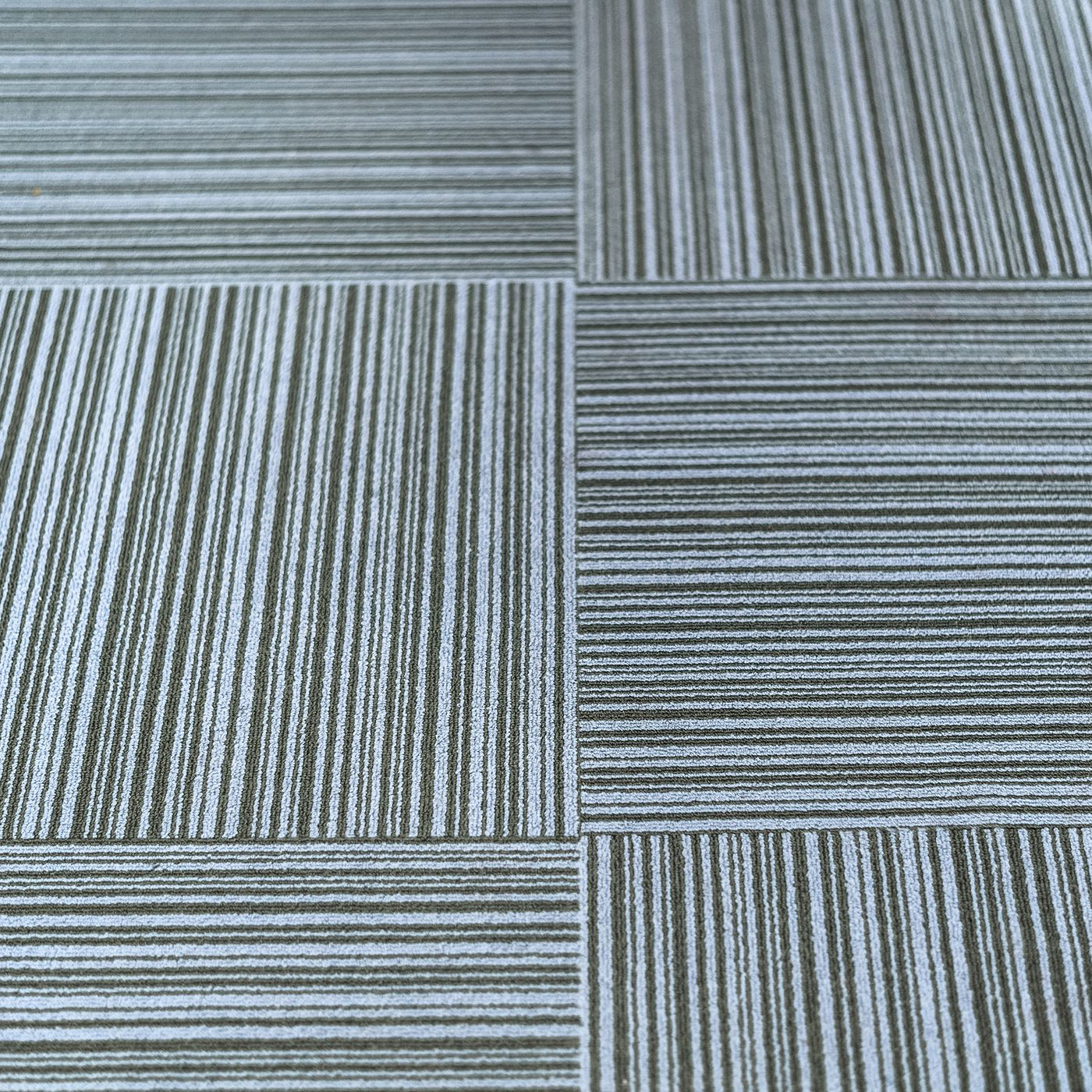 how to install carpet tiles in 6 easy