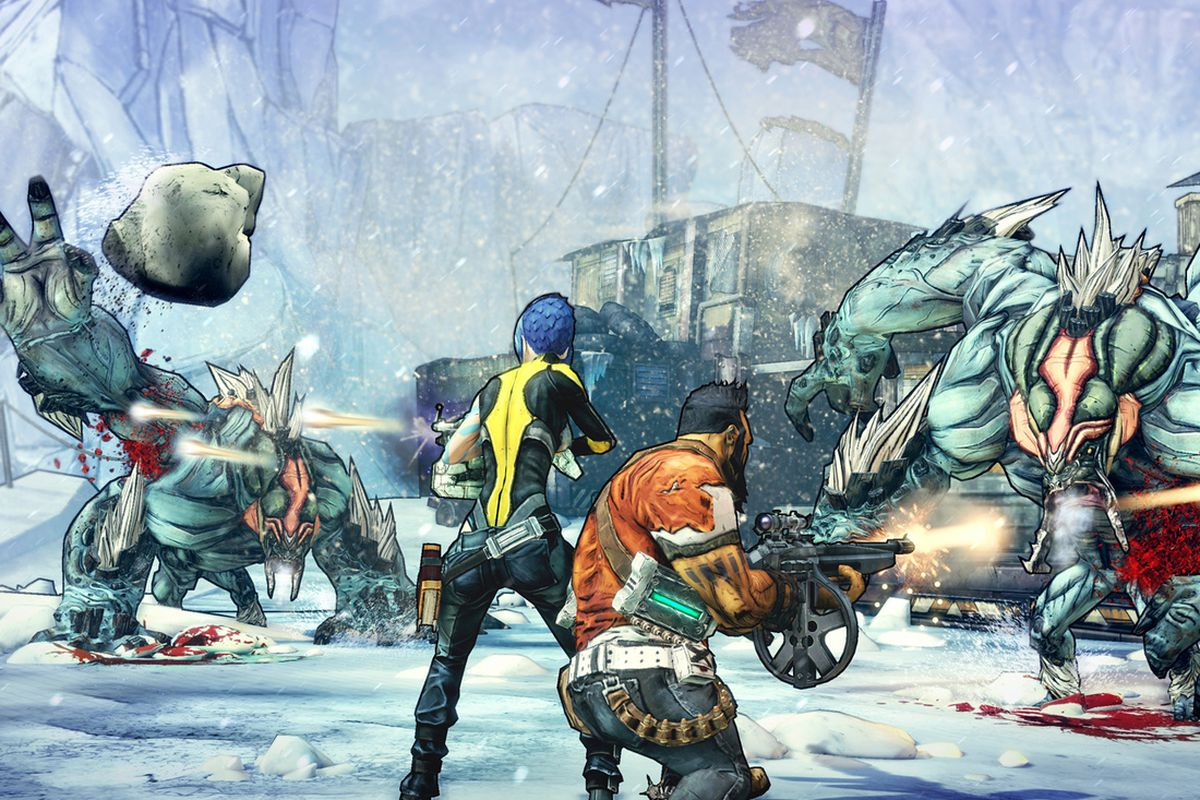 Borderlands 2 DLC plans could include a higher level cap and