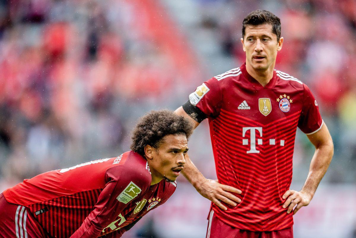 FC Bayern München v 1. FC Köln - Bundesliga