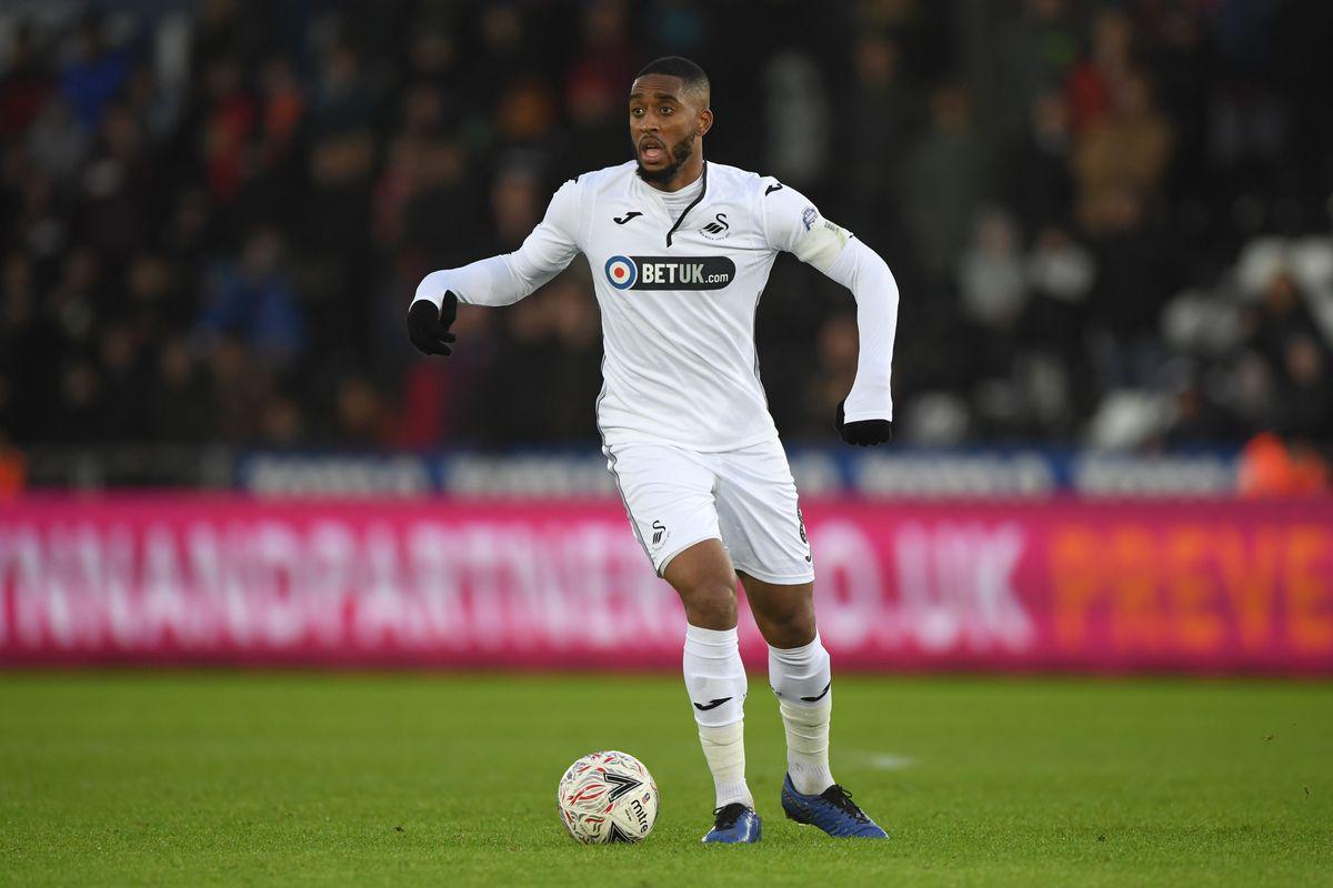 Swansea City v Gillingham - FA Cup Fourth Round