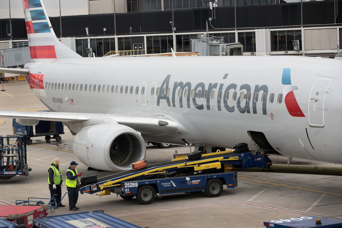 Cdc Investigates Two More Flights That Landed With