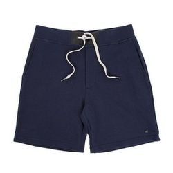 """<strong>Marc By Marc Jacobs</strong> Waltham Sweatshort in Blue, <a href=""""http://www.scoopnyc.com/waltham-sweatshort.html"""">$138</a> at Scoop NYC"""