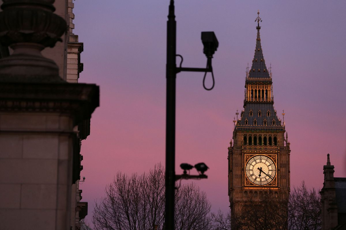 Snoopers' Charter surveillance regime ruled unlawful by High Court