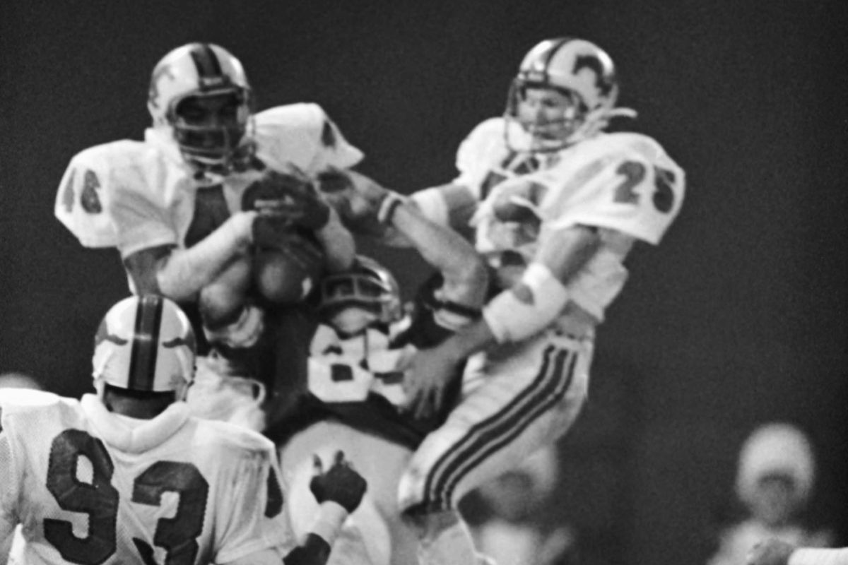 How BYU's 'Miracle Bowl' win played a role in college football's ...