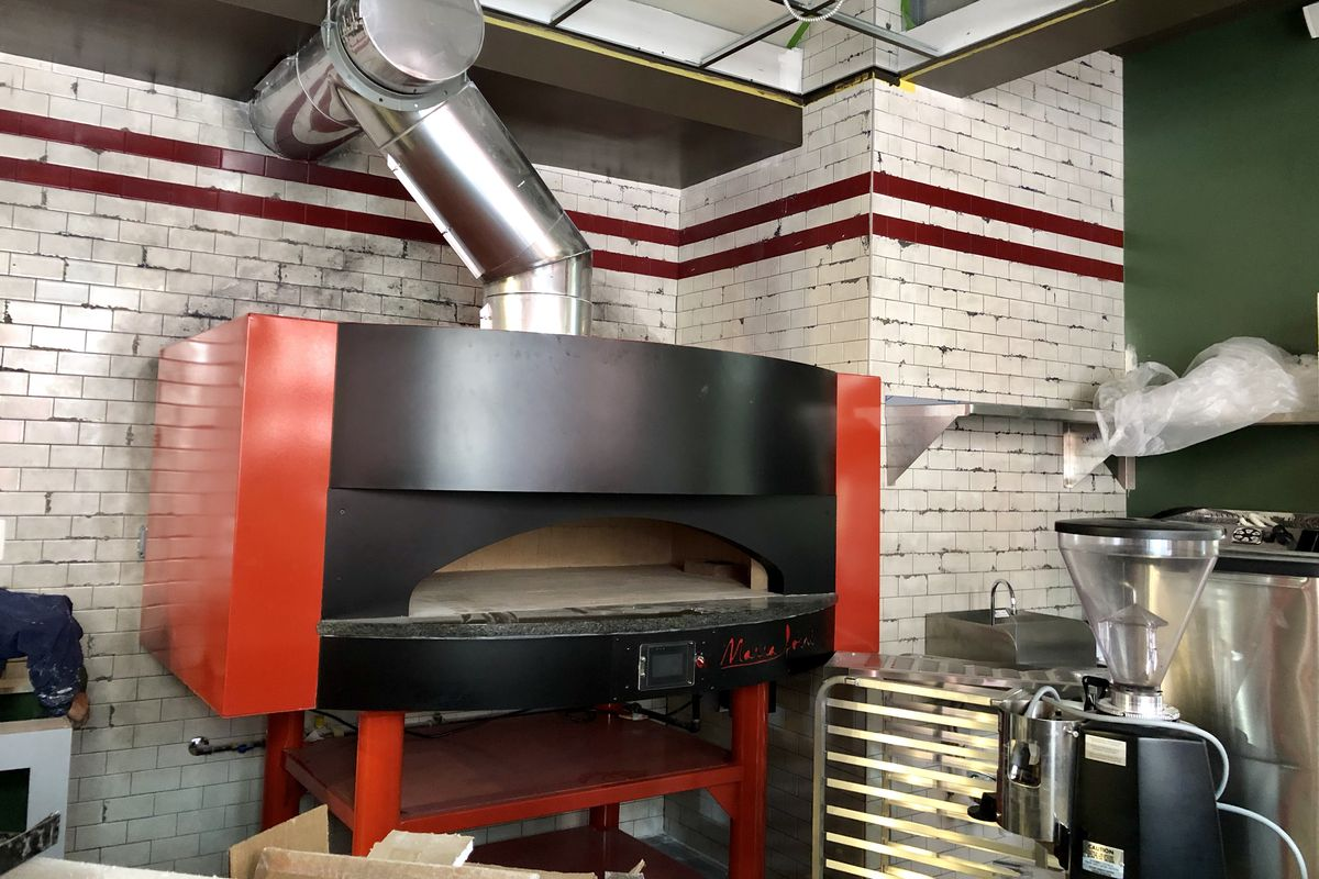 Mia S Italian Kitchen To Serve Pizza And Pasta To The Masses Eater Dc