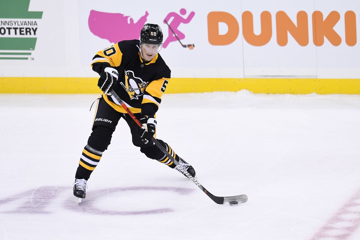 NHL: JAN 17 Capitals at Penguins