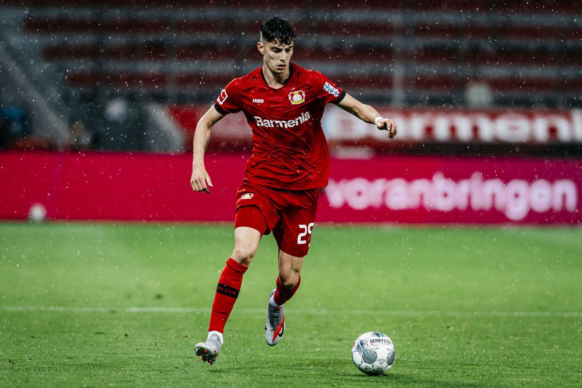 Bayer 04 Leverkusen v 1. FC Koeln - Bundesliga for DFL