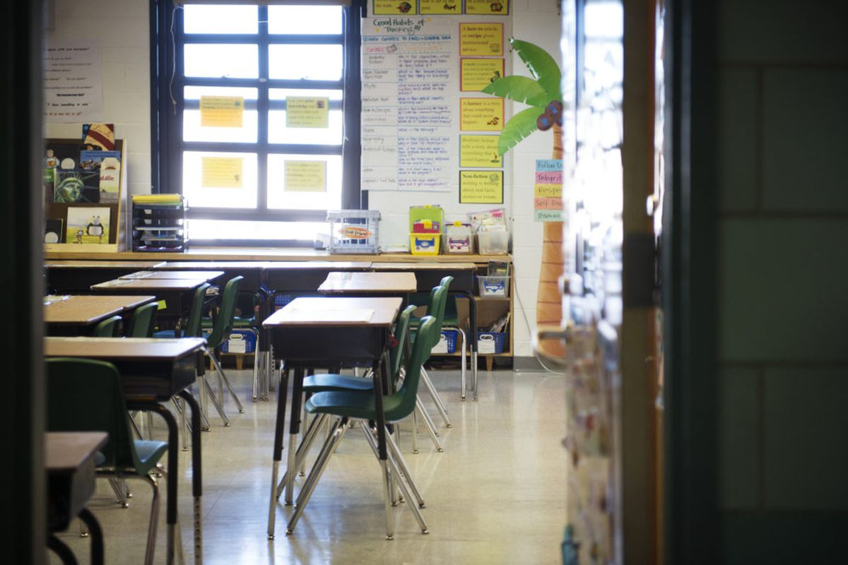 City schools could face a big cut in state money as the state deals with the financial effects of the novel coronavirus.