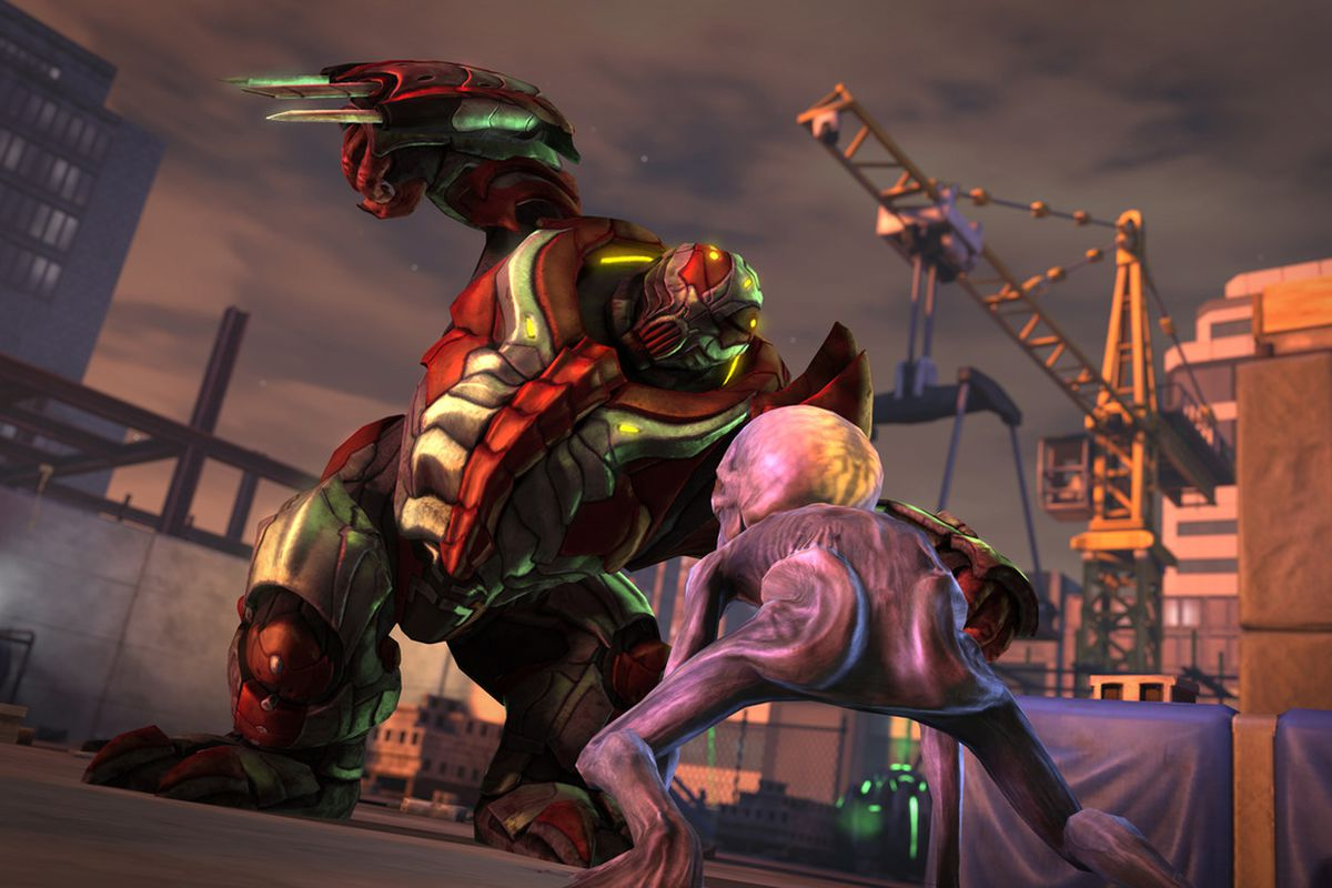 xcom: enemy unknown - the complete edition hits mac, pc - polygon