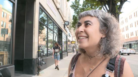 Diana Grossman | Eliza Davidson/Sun-Times