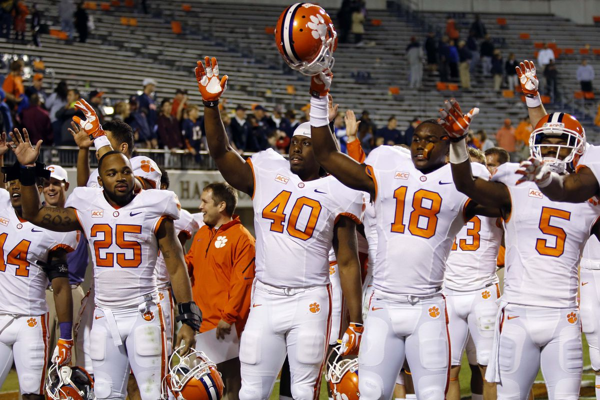 Thursday College Football Schedule Game Times Tv