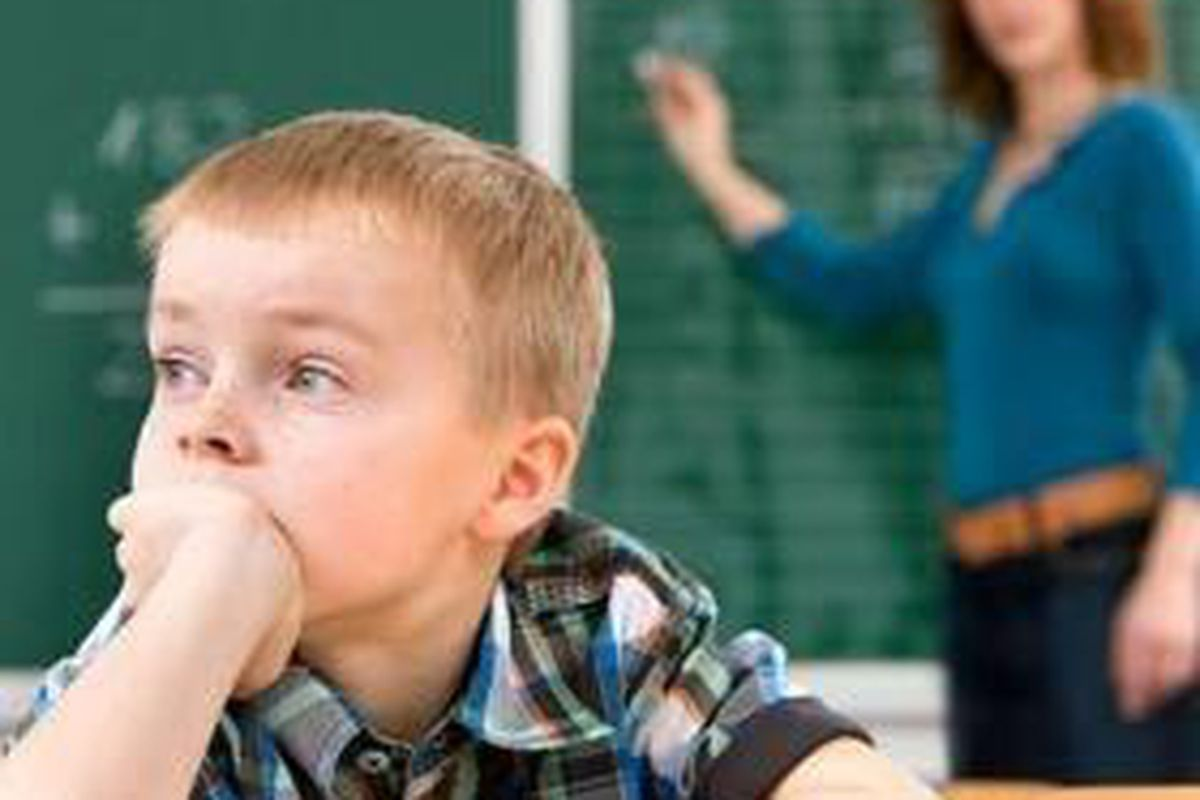 Attention deficit hyperactivity disorder impacts nearly nine percent of American children, according to the Centers for Disease Control.