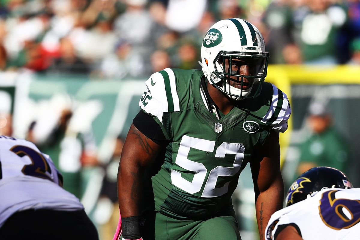 Patriots agree to deal with LB David Harris