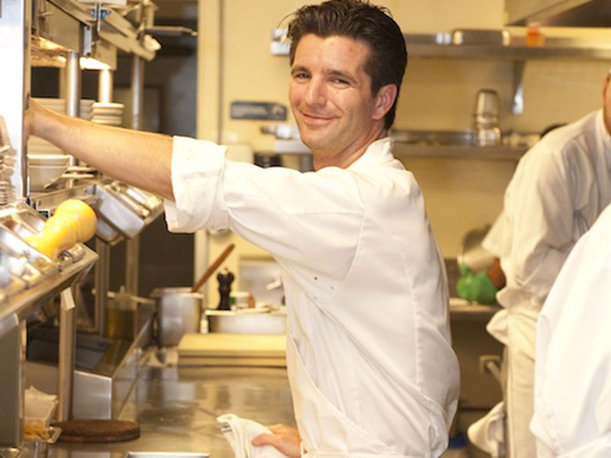 """Photo of Chef Robert McCormick from the <a href=""""http://thelittlenell.wordpress.com/2011/04/04/little-nell-names-new-exec-chef/"""">Little Nell</a>"""