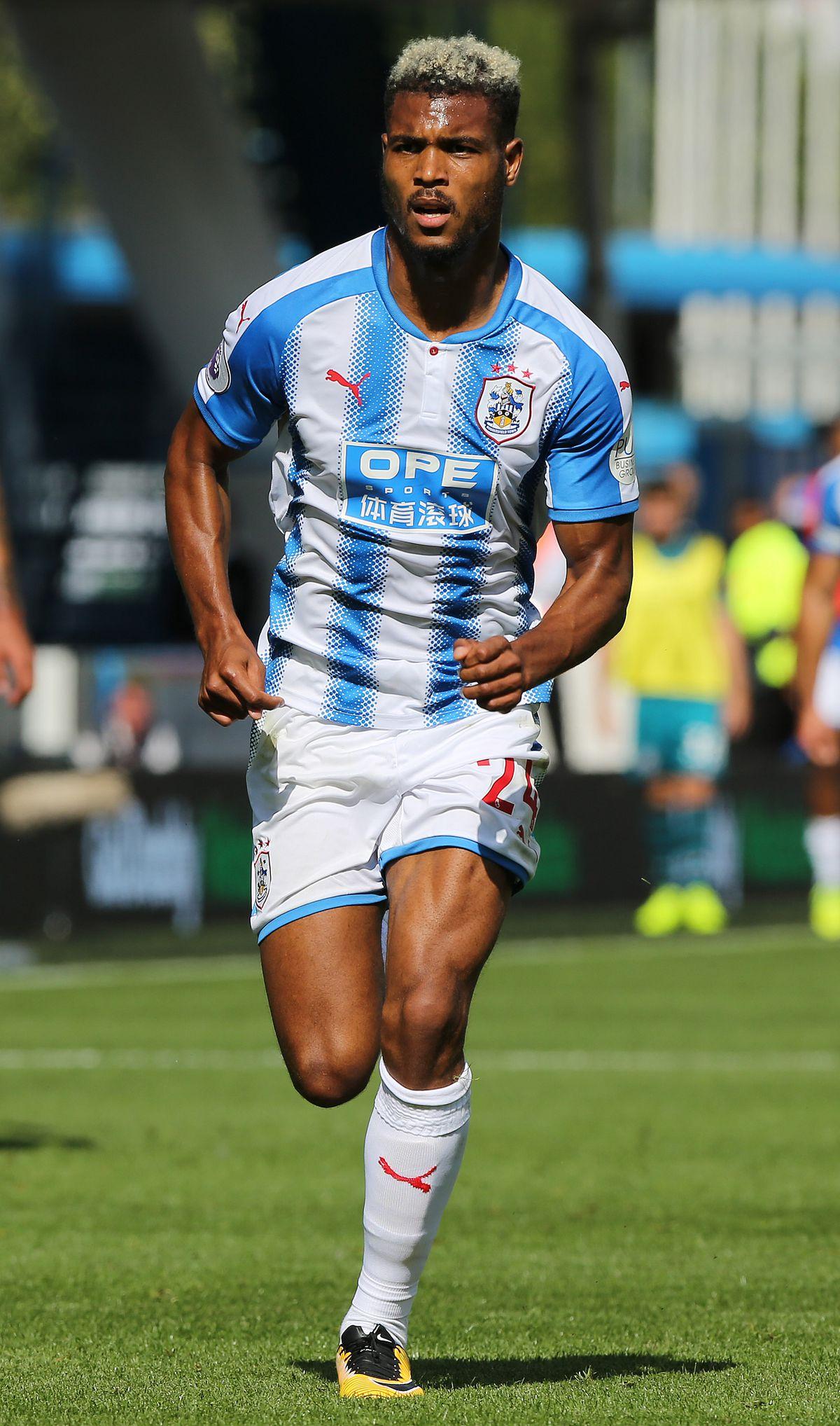 Huddersfield Town v Southampton - Premier League