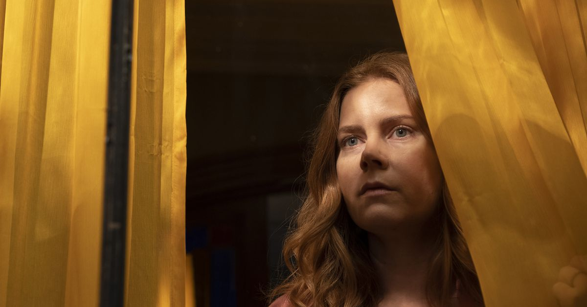 The Woman in the Window review: a bestselling thriller becomes a clunky movie – Polygon