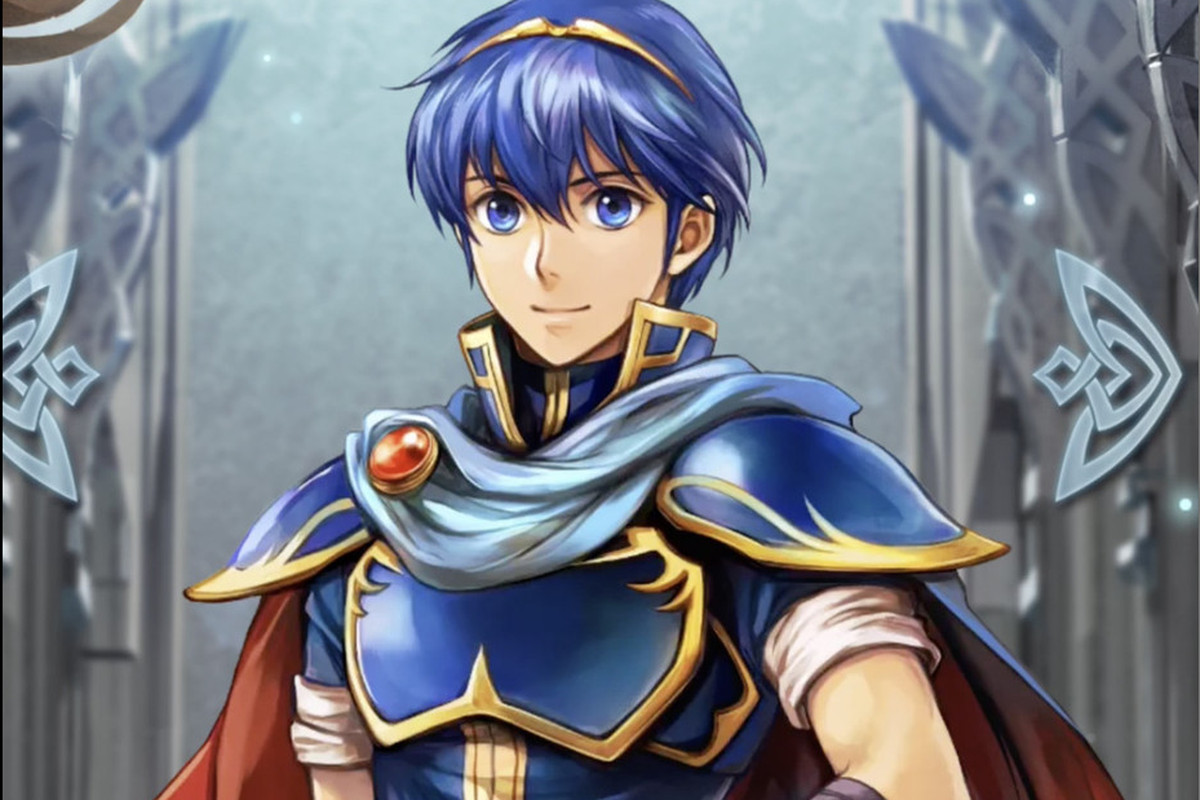 This may be why Fire Emblem Heroes players are all named