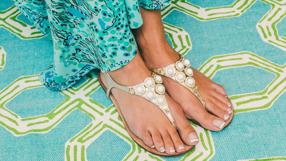 Nine NYC Nail Salons for an Ethical Summer Pedicure - Racked NY