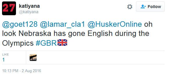 British GBR