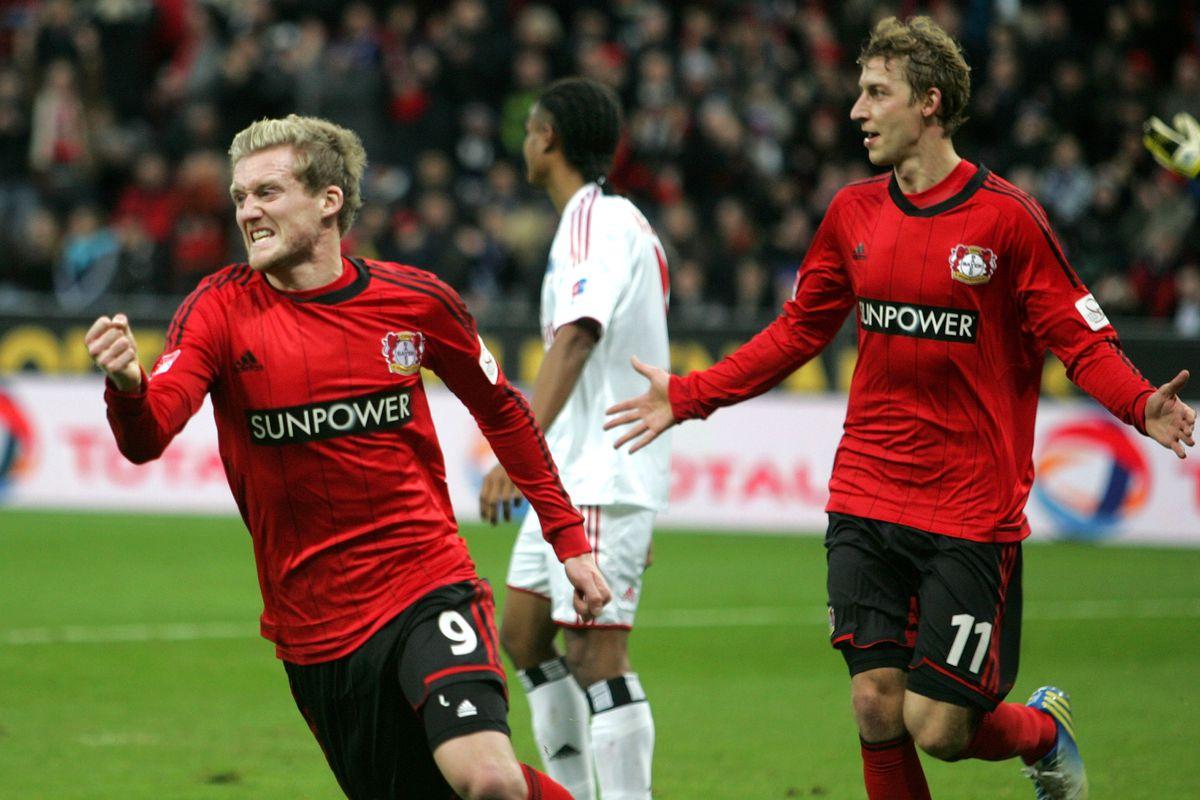 Leverkusen singles