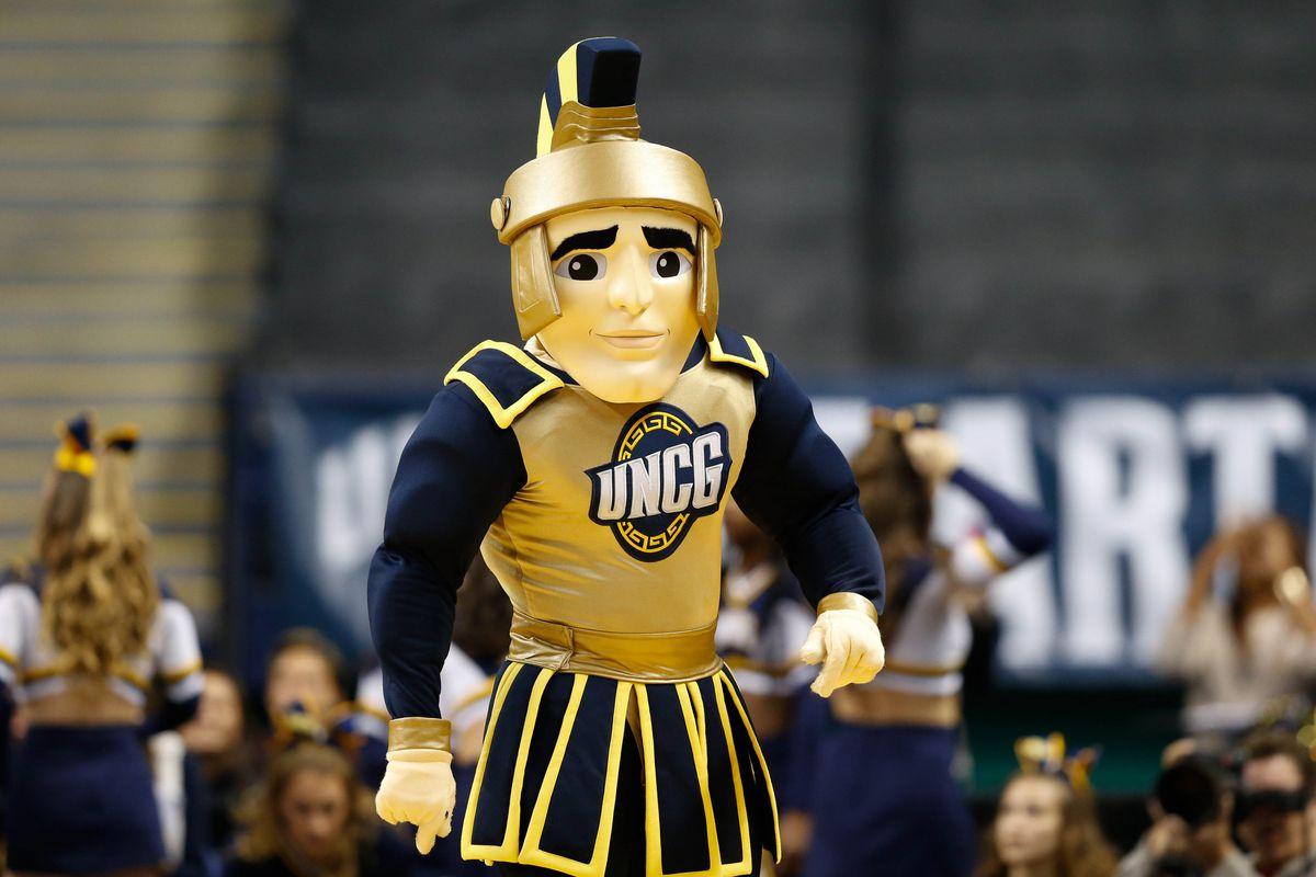 NCAA Basketball: Wake Forest at NC-Greensboro
