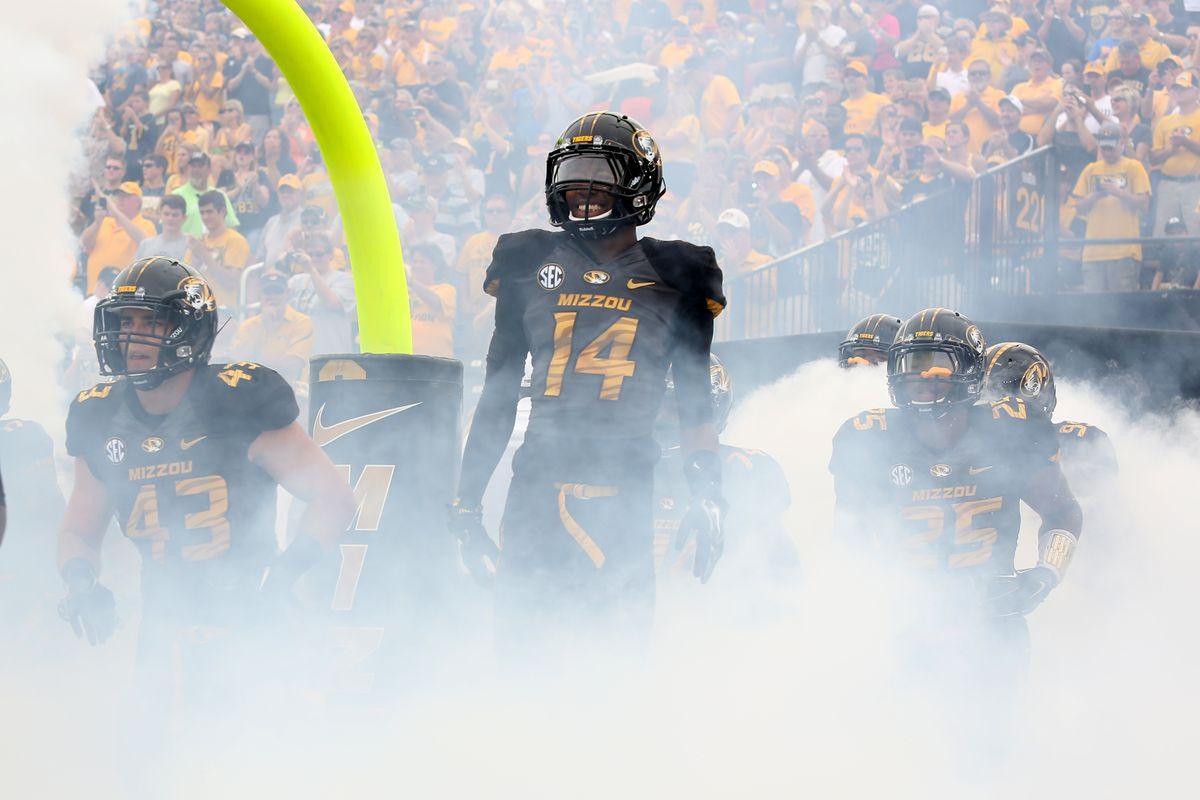 Is 2014 the year Mizzou gets past South Carolina?