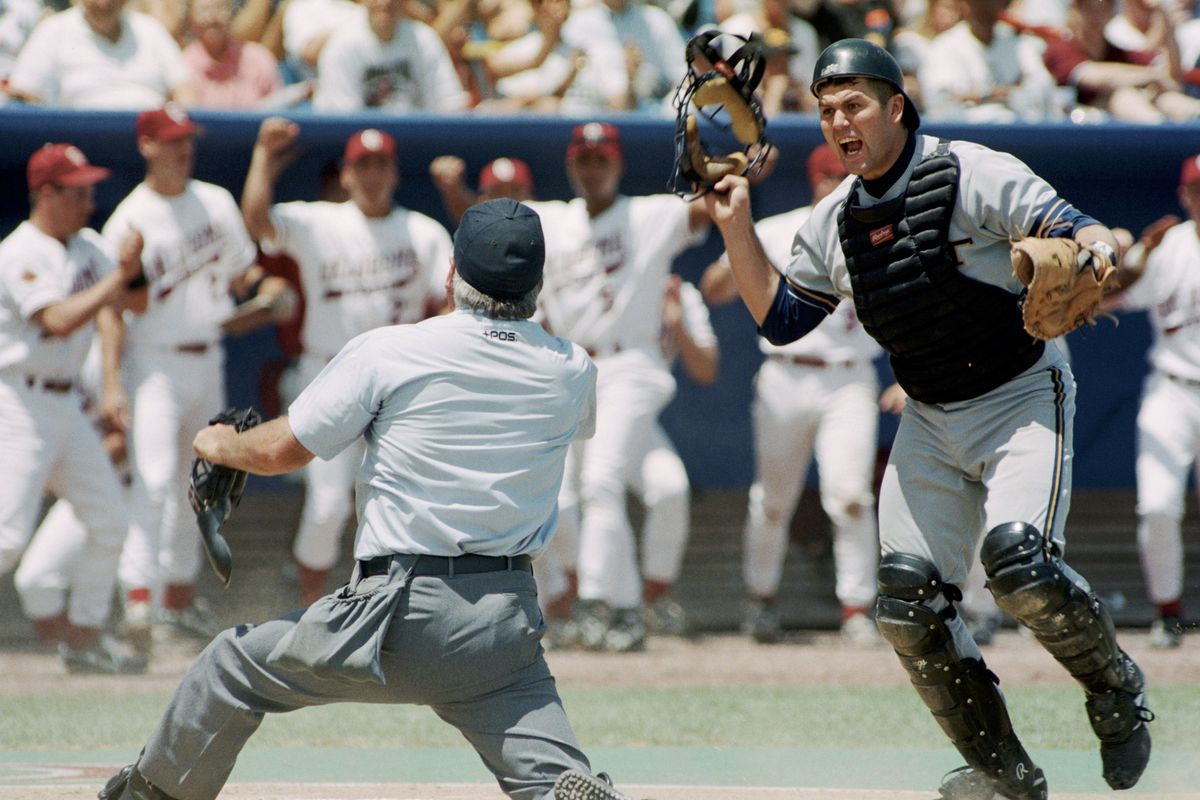 1994 NCAA College Baseball World Series