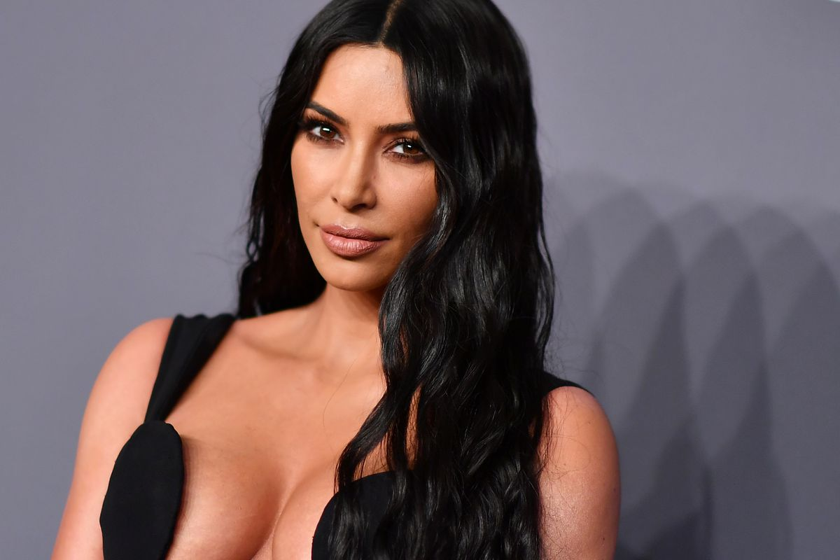 "Kim Kardashian will rename her ""Kimono"" shapewear line"